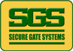 Secure Gate System