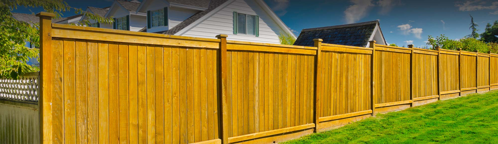 Vinyl Privacy Fence Installation Video
